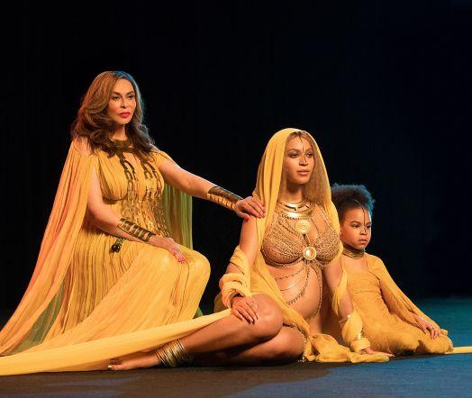Beyonce Grammy galal 2017
