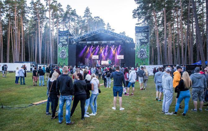 Eesti Hip Hop Festival Elvas