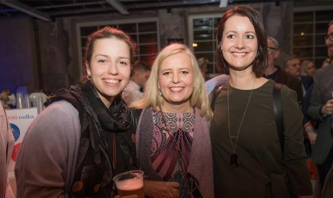 Tallinn Music Week 2017 avaõhtu
