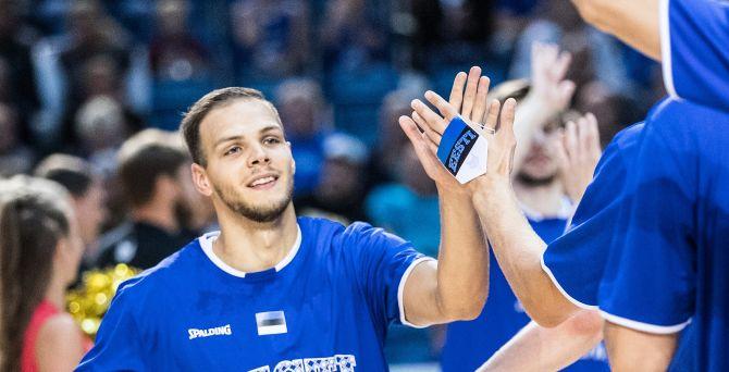 Eesti-Kreeka MM kvalifikatsioon