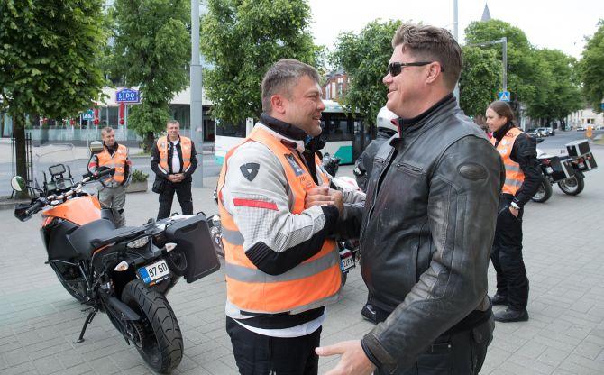 Kultuurne Motobande 2016