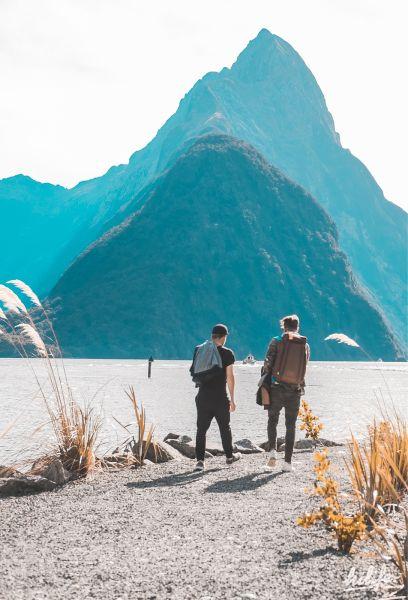 HILIFE'I VLOGI Uus-Meremaal