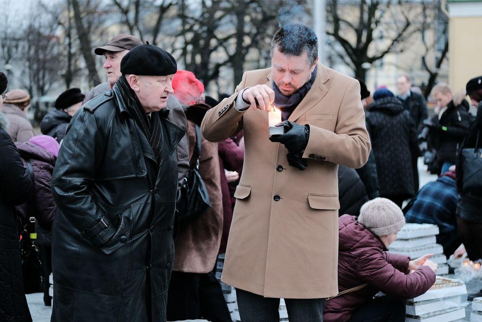 eesti küünlad