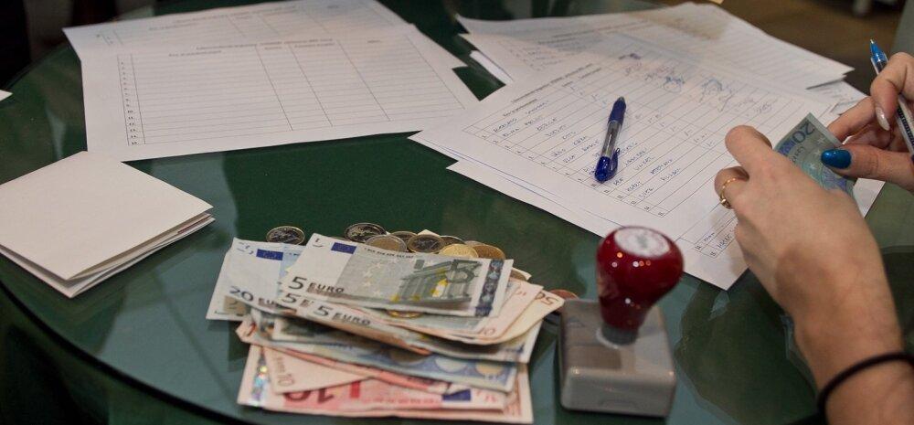 GRAAFIK: Kõige agaramad liikmemaksu tasujad on Vabaerakonnas, kõige nirumad EKREs