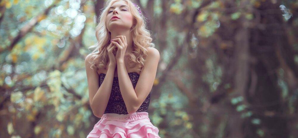 Mõtisklus naiselt naistele: mis juhtub sinuga siis, kui Ürgnaise endas üles leiad ja välja lased
