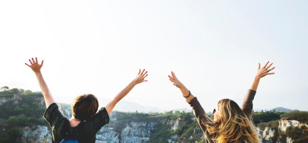 """Üheksa katsumust, mille peaksite enne """"jah""""-sõna ütlemist koos läbima"""