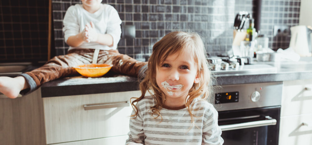 Kuidas hoida laps elus viienda sünnipäevani?