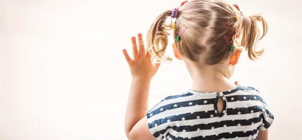 Psühhoterapeut kinnitab: täiskohaga töötavate emade lastel tekivad kindlasti probleemid vaimse tervisega