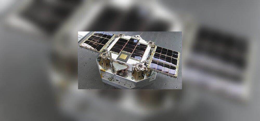 Lätlaste satelliidist ja Irbene metsa peidetud tõelisest astronoomide pärlist
