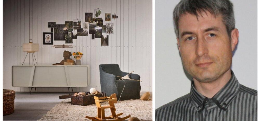 ЭКСПЕРТ | Мебельный рынок Эстонии 20 лет спустя