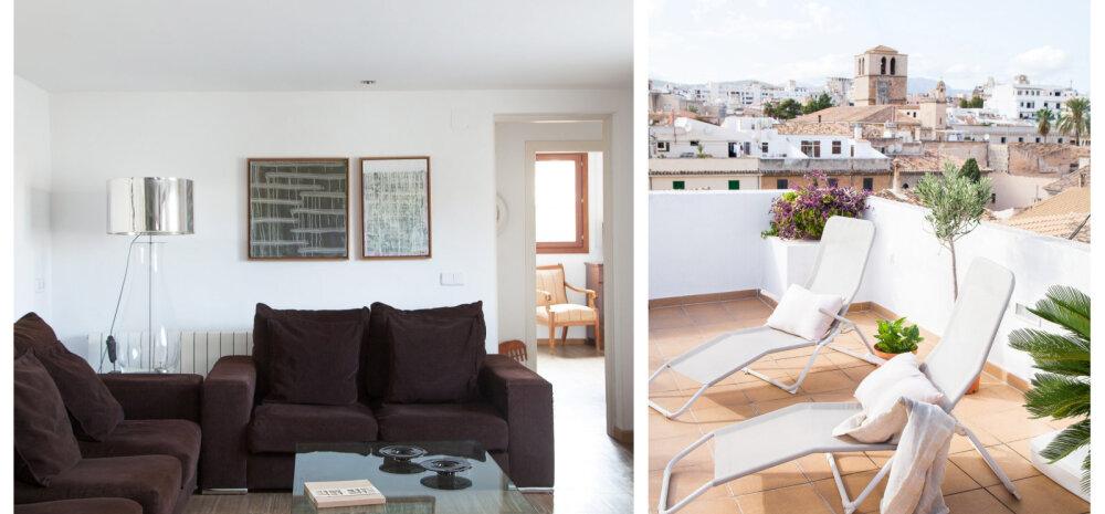 FOTOD │ Põhjamaises võtmes kujundatud kodu Mallorca saarel