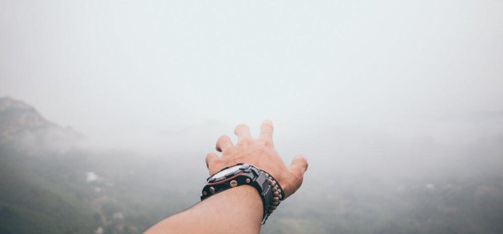 Müstiline lugu: kadunud abikaasa andis endast märku üsna kummalisel moel
