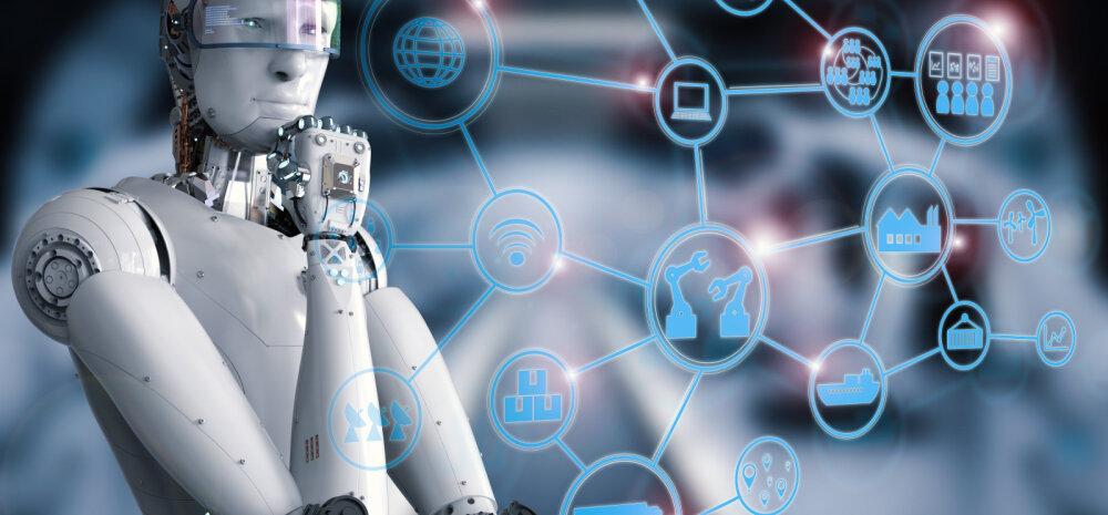 REPLIIK | Robot vilistab rahvusriigile