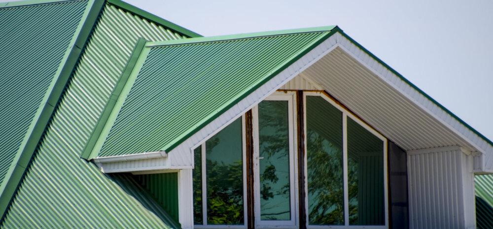 РЕМОНТ И СТРОЙКА │ Крыша дома твоего: выбираем кровлю для нашего климата