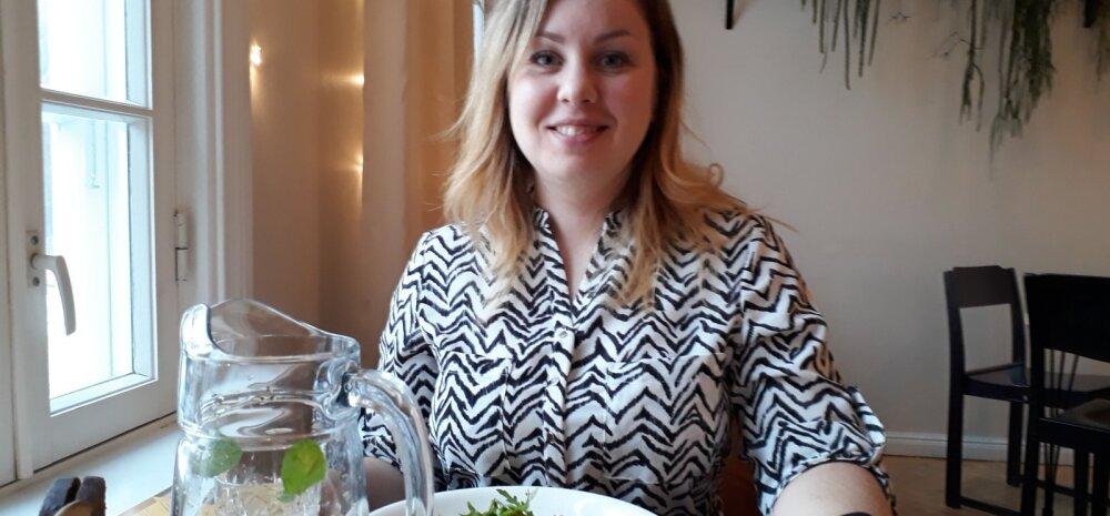 Naistekaga Kaalust Alla: Heldin sai teada, kui hävitavalt mõjub hommikusöögi vahele jätmine, Silja õppis õigesti šokolaadi sööma