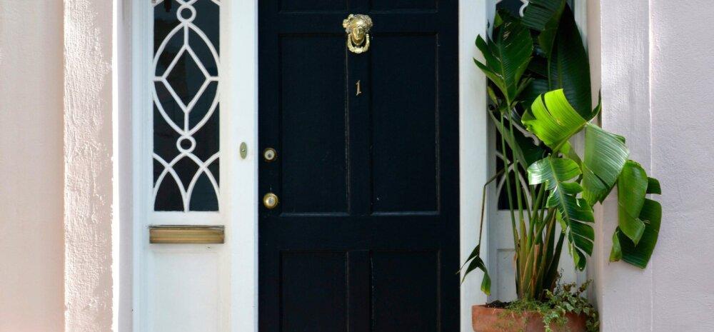 NÕUANDEID | Mida uksele lukku valides silmas pidada?