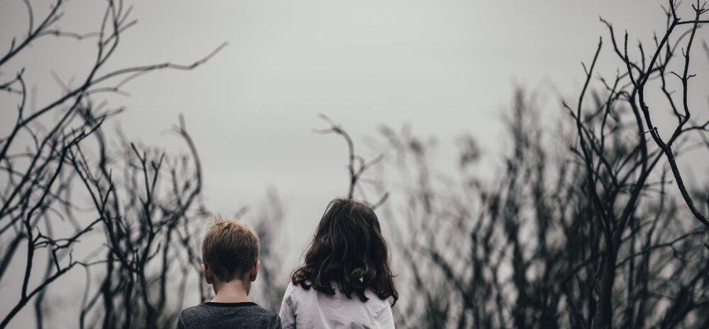 Vandeadvokaadi näited lahutavate vanemate käitumisest: laste pärast võideldakse vahendeid valimata