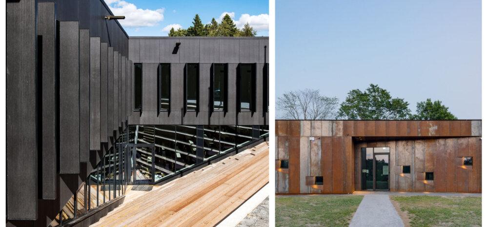 FOTOD | Vaata arhitektide liidu aastapreemiate nominente ja anna hääl oma lemmikule!