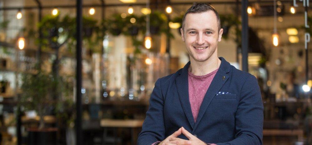 Mirko Miilits: kui sa sööd tihti ka siis kui sul pole kõht tühi, siis millal sa tead lõpetada?