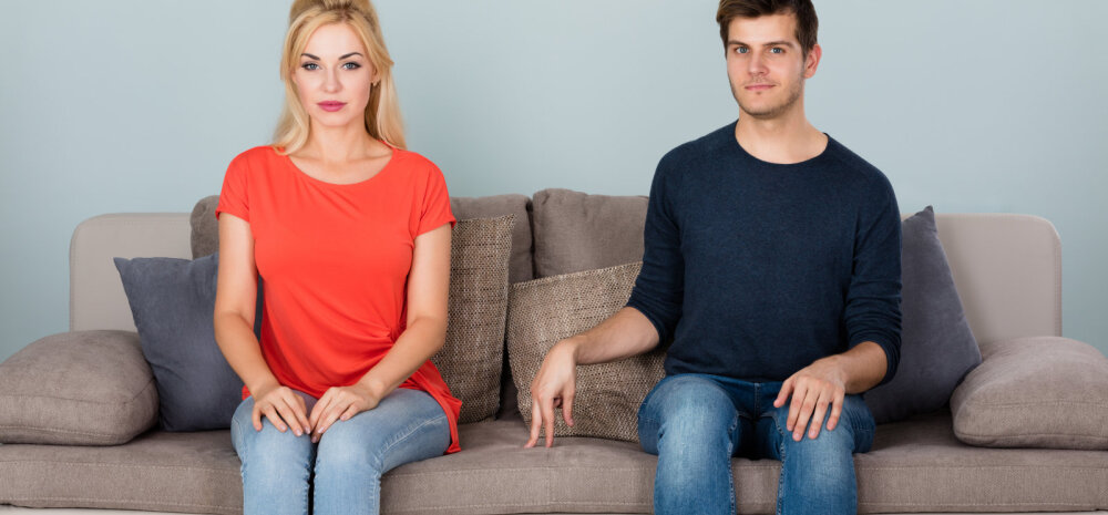 Meelike lohutab: perverte on igal pool ja kui neid kardad, siis ei saagi kellegagi suhelda