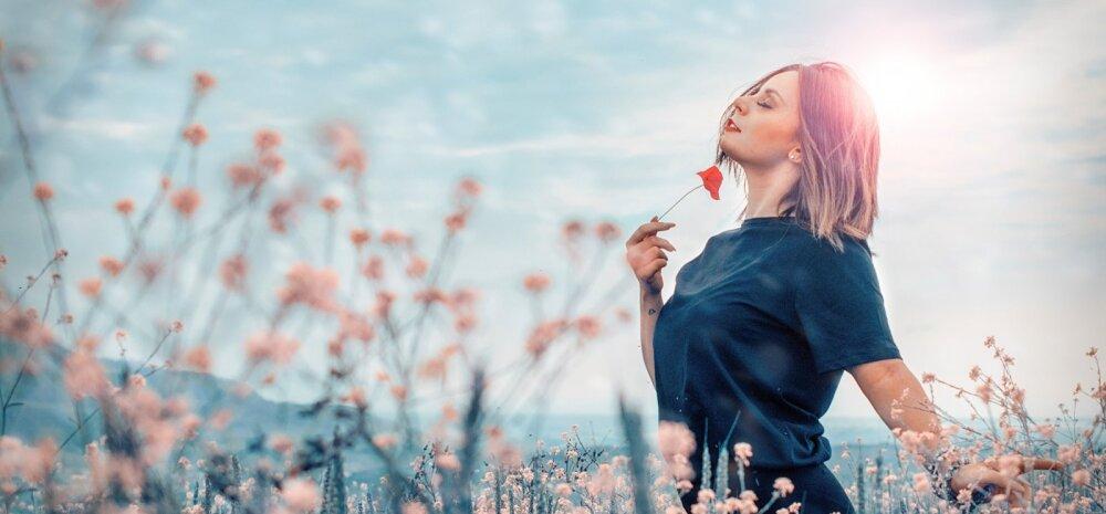 Neuroteadus paljastab| Neli rituaali, mille järgimine muudab sind õnnelikuks