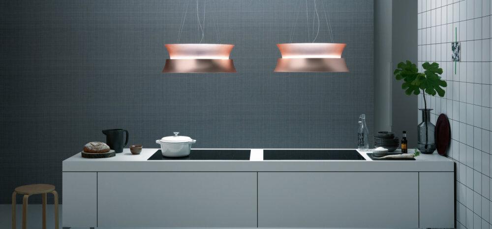 Õhupuhastiga on köögis sama lihtne mööda panna nagu soolaga