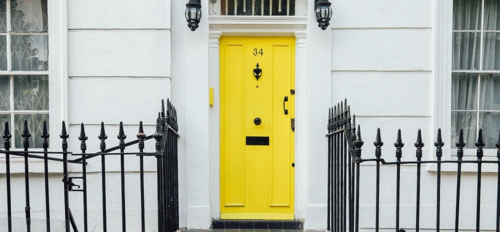 Нумерология: как число дома влияет на вашу жизнь