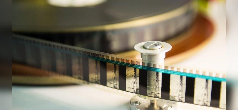 Venemaalt leiti kõige vanem Eesti film