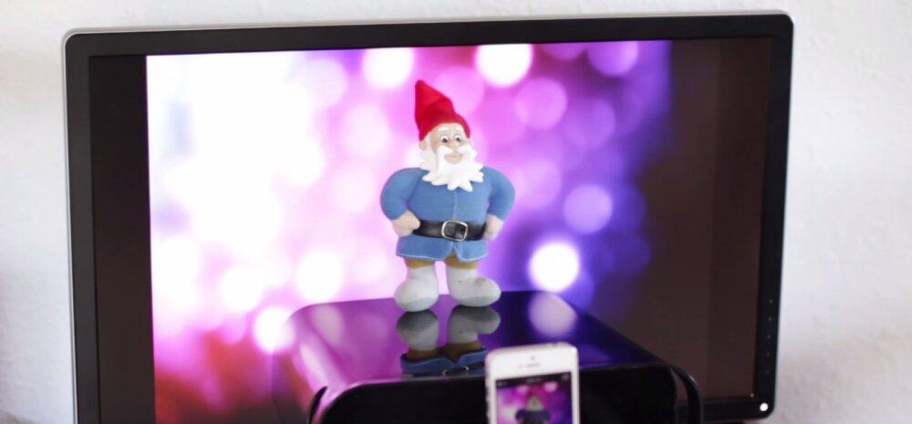 VIDEO: Kolm tõhusat abimeest, mille abil nutitelefoni pildist professionaalne foto välja võluda