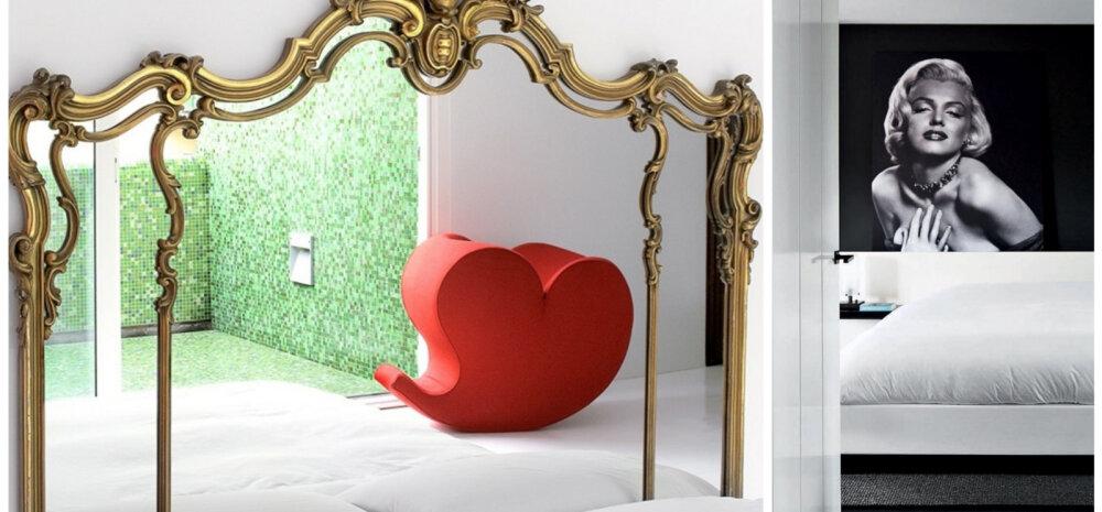 НА ЗАМЕТКУ | Как сделать спальню сексуальной