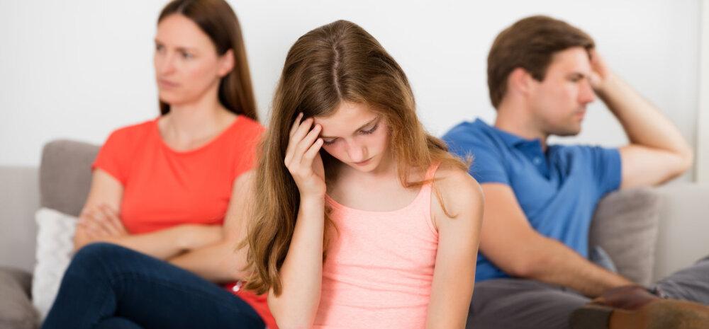 Kus on kurva kodu: me kõik vajame oma elus kedagi, kes meid päriselt ära kuulaks — see vajadus on nii täiskasvanutel kui ka lastel