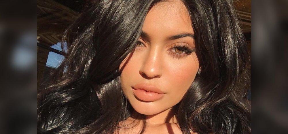 FOTOD: Viska pilk peale! Kylie Jenner ostis endale luksuslikku häärberi