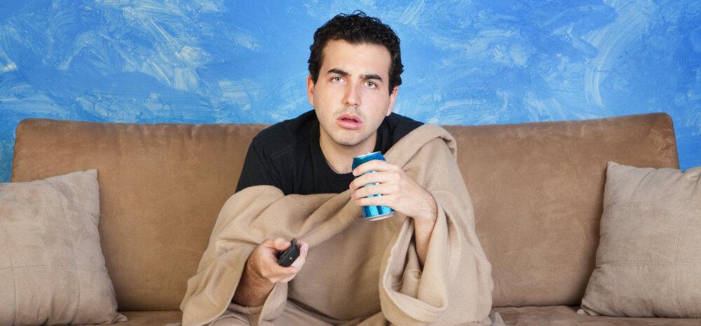 Lugeja: allakäigu retsept on antidepressandid ja õlu — nende küüsi sattunud mehi vaprad eesti naised üleval peavadki!