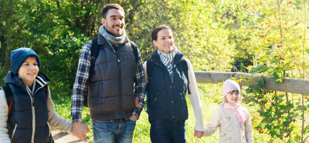 Perearst Ingmar Lindström: vähene füüsiline liikumine mõjub inimesele saatuslikult