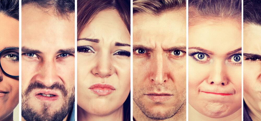 ARVAMUS | Kas halva käitumise ootuses võib halba teha?