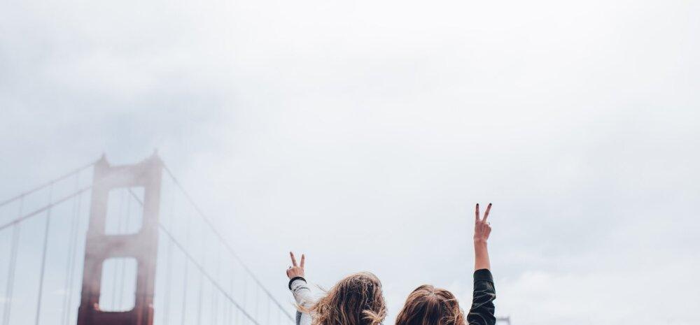 Seitse põhjust, miks me vanemaks saades inimesi vihkama hakkame