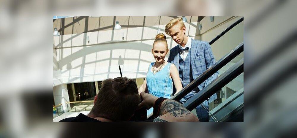 Karolin Kuusik: koolilõpu-<em>outfitile</em> ei pea ilmtingimata varandust kulutama! Nipid, kuidas odavamalt hakkama saada