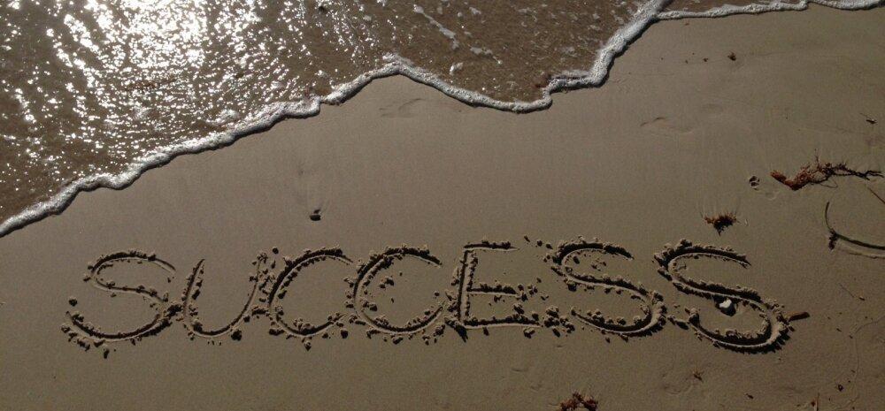 11 halba harjumust, millega sa ise oma edule ja heaolule vee peale tõmbad