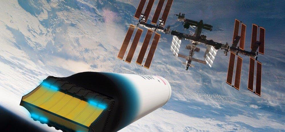 Haas 2CA: Üheastmeline rakett suudaks orbiidile jõuda vaid ööpäevase etteteatamisega