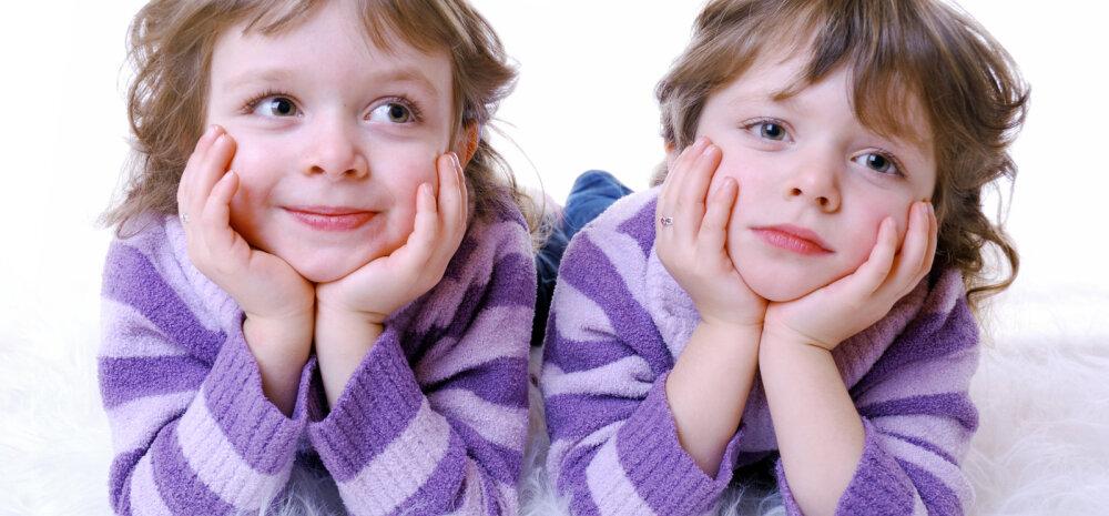 Kaksikute ema imestab: miks kolmikud saavad riigilt toetusi, aga kaksikud mitte?