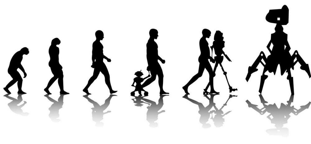 Teadlane küsib: Kas me oleme ikka veel <em>homo sapiens sapiens</em>'id?