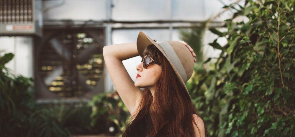 Unusta valehäbi: seitse asja, mida peaksid tegema suve hakul kõik naised