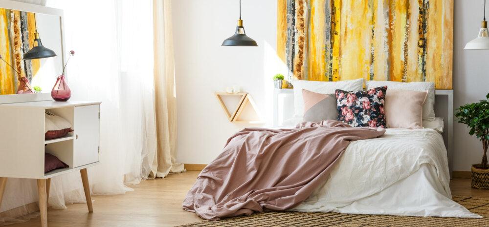 Что ваша кровать расскажет о вашем характере