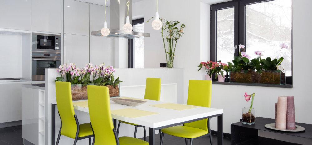 ФОТО | Живите богато: 13 идей, как придать вашей кухне более дорогой вид