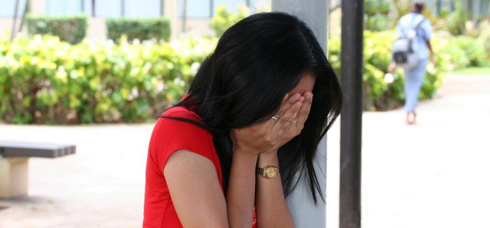 Lasteaiaõpetaja: nii palju on lapsevanemaid, kes noorte õpetajatega manipuleerivad ja halvasti käituvad, aga vanematele õpetajatele poevad
