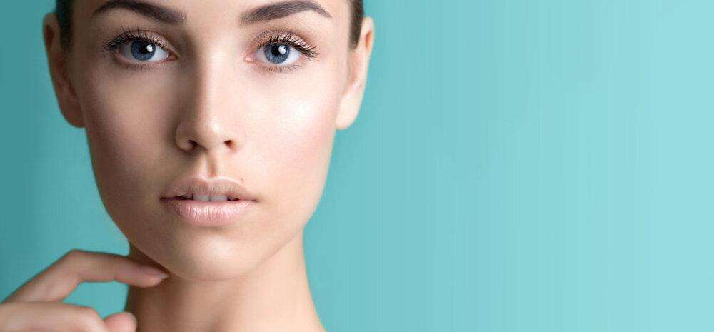 Ilusa ja särava välimuse heaks: 10 VIGA, millest peaksid naha eest hoolitsedes loobuma
