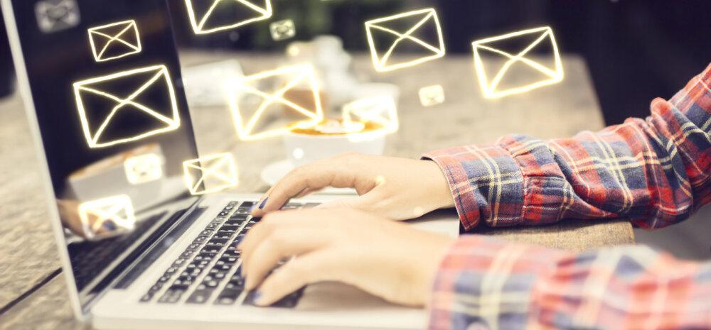NIPP, MIS TÖÖTAB: tahad, et inimesed vastaksid sinu e-kirjadele? Vaata, mida teha
