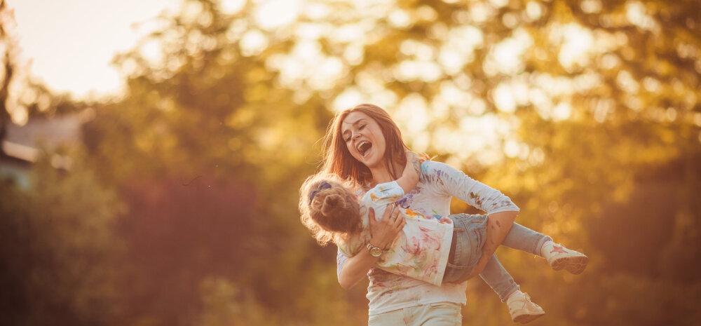 Millega pead kindlasti arvestama, ku lähed puhkusereisile koos väikese lapsega