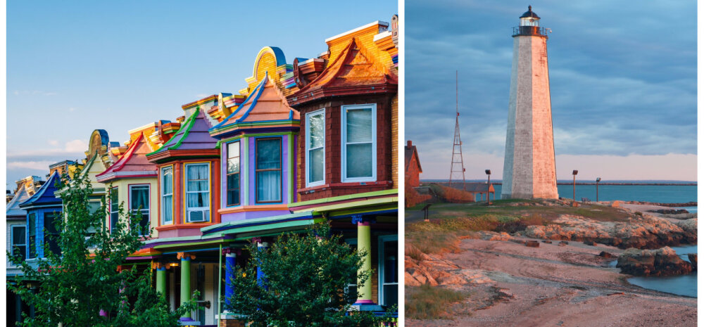 Need üheksa paika Ameerikas on valmis maksma, et sinna kodu rajaksid