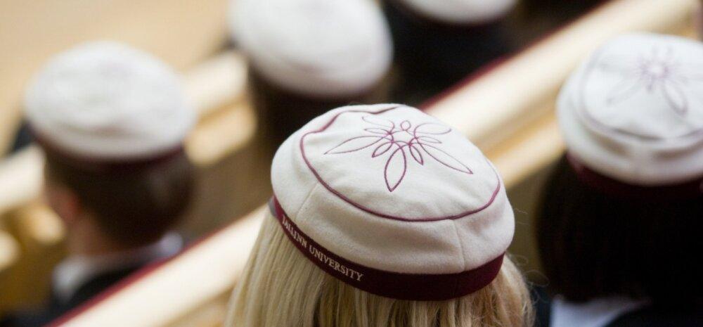 TALLINNA ÜLIKOOLI REKTORI VALIMINE